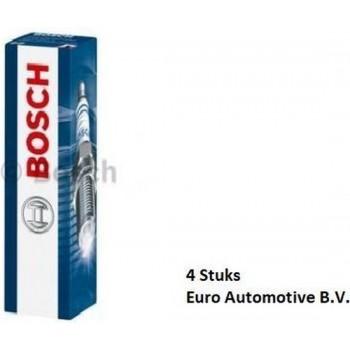 Bosch Bougie V6SII3328   0 241 140 522   4 Stuks (piece) Doos