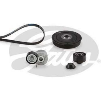 GATES Micro V accessoire riemkit K296PK1708