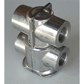 Racimex Thermostaat Voor Oliekoeler M18 Binnendraads