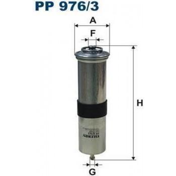 FILTRON Brandstoffilter PP976 / 3