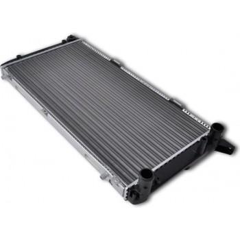 vidaXL Radiateur/Oliekoeler voor Audi 590 x 322 x 34 mm