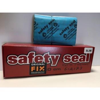 Safety Seal bandreparatie voor Motor-Scooter, Extra Dun, doosje 60 stuks (61A173)