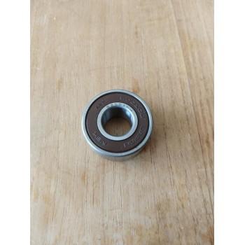 Lager NSK 63001 C3 DU  Inwendige diam.: 12mm  Uitwendige diam.: 28mm  Breedte: 12mm