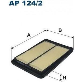FILTRON Filtre a op AP124 / 2
