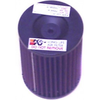 K&N vervangingsfilter Nissan Terrano 2.7 1993-96 (38-9150)