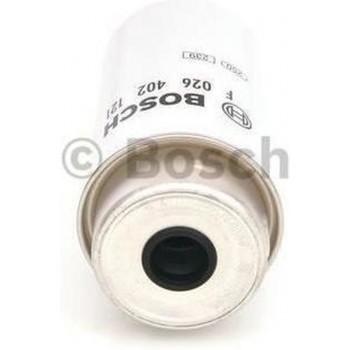 BOSCH Oliefilter F026402121
