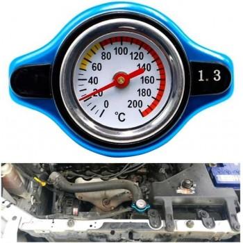 Car Water Tank Radiator Cover Accessoire 1.3bar