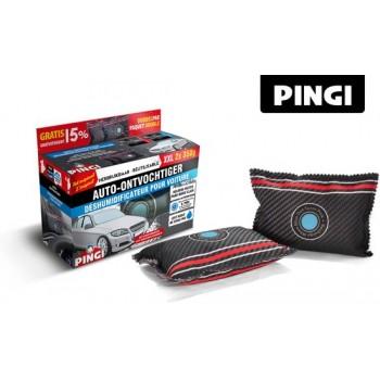 Pingi Auto-ontvochtiger 2 X 350 Gram Nl / Fr