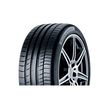 Continental SportContact 5 P 285/30 R21 100Y XL