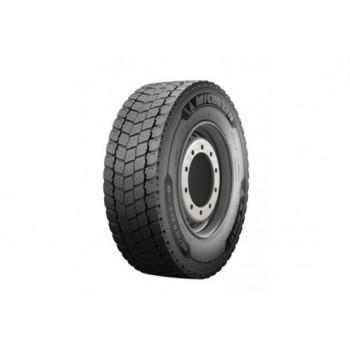 Michelin X multi d 205/75 R17.5 124M