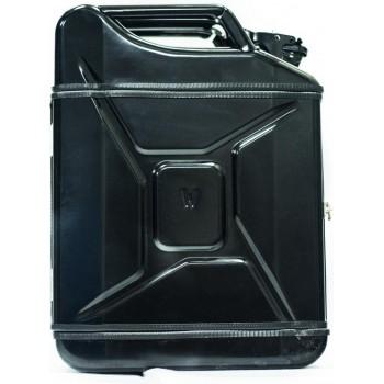 Jerrycan box 20L zwart