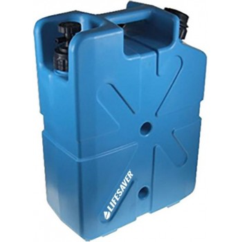 Jerrycan 10000 Blauw - Met Ingebouwde Waterfilter - 10 liter