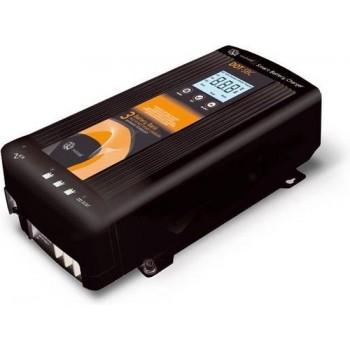 Xunzel DOT-SBC™ 24V 30A Acculader