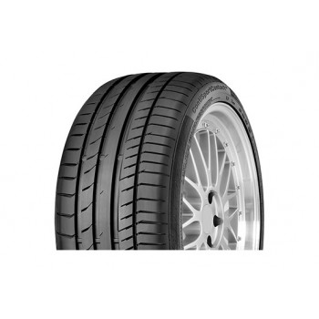 Continental SportContact 5 245/45 R17 95W FR