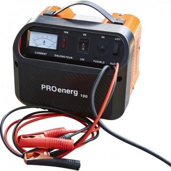 PROenerg 100 - acculader 6/12V 8A