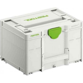 Festool systainer³ - SYS3 M 237 - 21,4 L