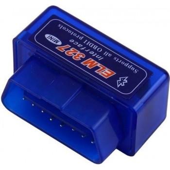 OBD2 mini elm327 bluetooth interface adapter