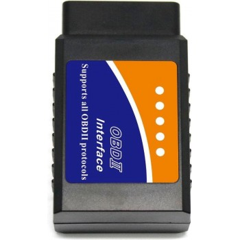 OBD2 elm327 bluetooth interface Auto diagnose Tool voor Android