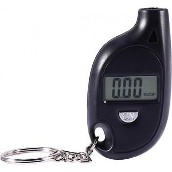 Digitale Bandenspanningsmeter Mini 0,15 - 10 bar
