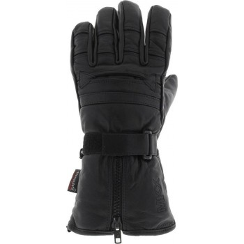 Handschoenen MKX Winter Pro leer