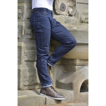 Oxford motor/outdoor Kevlar jeans - W32 - L34