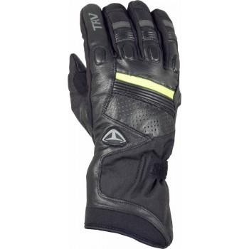 TRV Reflect WP Handschoenen Zwart