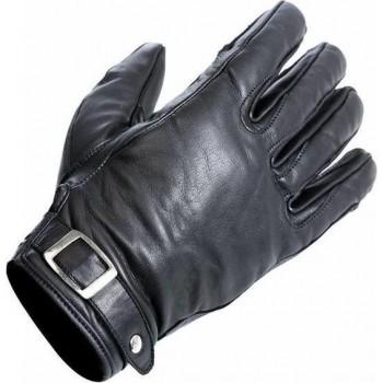 Grand Canyon Orlando, Motor handschoenen   mannen & vrouwen   maat XS   Zwart