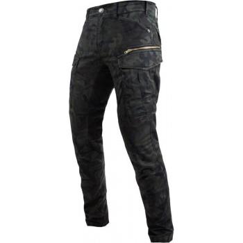 John Doe Cargo Stroker Camouflage XTM Motorcycle Jeans 36/36