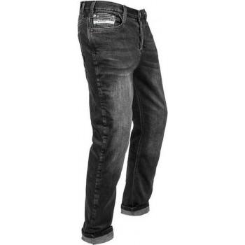 John Doe Regular Dark Blue Kevlar Motorcycle Jeans Jeans 38/34
