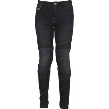 Furygan Purdey Lady Black Motorcycle Jeans 42