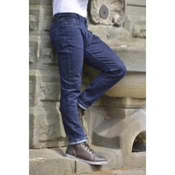 Oxford motor/outdoor Kevlar jeans - W36 - L34