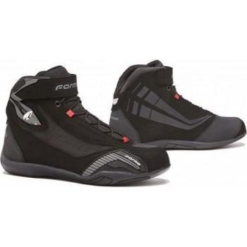 Forma Genesis Black Motorcyle Shoes 46