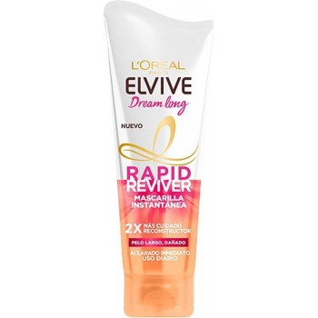 Elvive Rapid Reviver Dream Long Mascarilla 180 ml