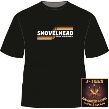 Ride Choppers Shovelhead-S