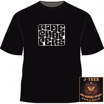 Ride Choppers Groovy White -S
