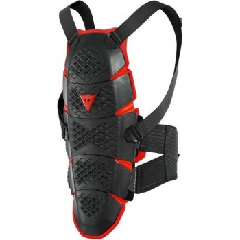 Dainese Pro-Speed Back L Black Red Back Protector L-XXL