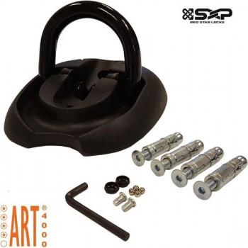 Muuranker / Grondanker SXP ART 4 - Scooter, Motor & Boot