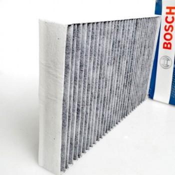 Bosch Interieurfilter 1 987 432 495 | R2495 | Mercedes-Benz