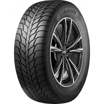 Toledo Ecosnow 4X4 - 235-60 R16 100H - winterband