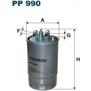 FILTRON Brandstoffilter PP990