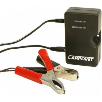 Batterij Trainer Carpoint