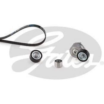 GATES Micro V accessoire riemkit K016PK1438