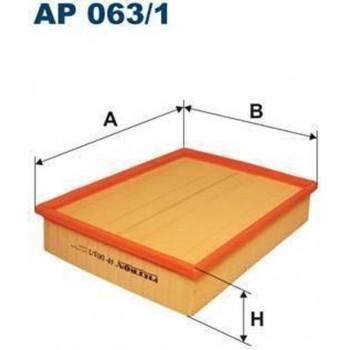 FILTRON Filtre a air AP063 / 1