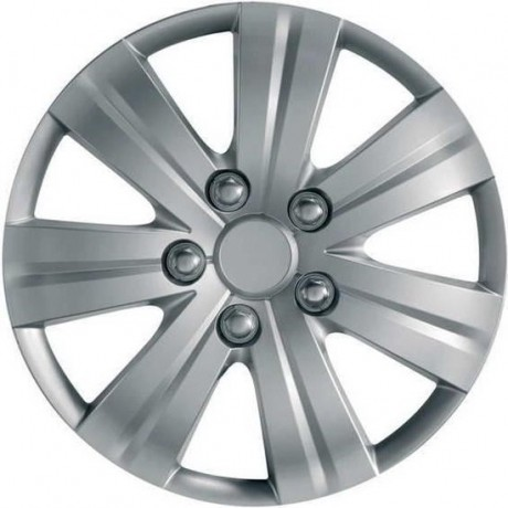 RING 4 Wheel Covers Flare 16