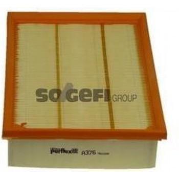 PURFLUX-filter a op A376