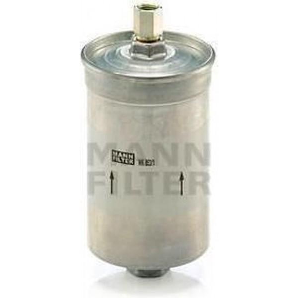 MANN FILTER Filters en essentie WK853 / 1