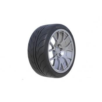Federal 595 rs-pro xl (semi-slick) 265/35 R18 97Y